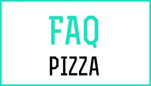 FAQ-Pizza