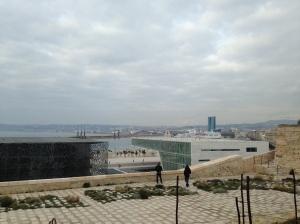 Marseille - Mucem