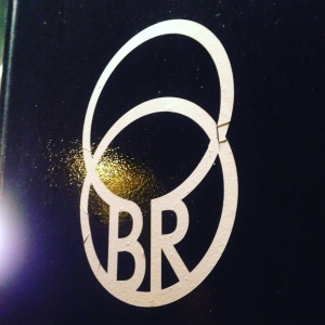 Paris 3 - Ballon Rouge - Bar et cave à vins logo
