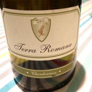 Roumanie - Dealu Mare - Terra Romana - Chardonnay - 2014