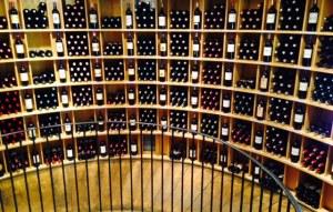 Bordeaux - L'Intendant - Cave à vins - 04 - Bouteilles