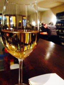 Bordeaux - Wine More Time - Bar à vins - 05 - Verre