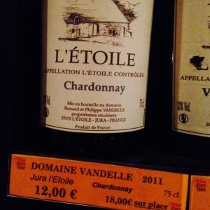 Bordeaux - Wine More Time - Bar à vins - 07 - Selection