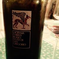 Italie - Campanie - Lacryma Christi del Vesuvio Rosso - Feudi di San Gregorio - 2014