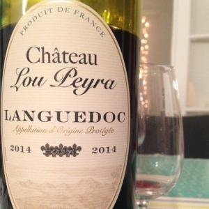 Languedoc-Roussillon - Languedoc - Château Lou Peyra - 2014