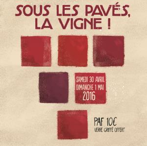 Salon des vins Rue89 2016
