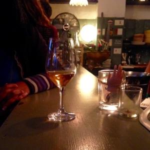 Paris - Septime la cave - Bar cave à vins - bar