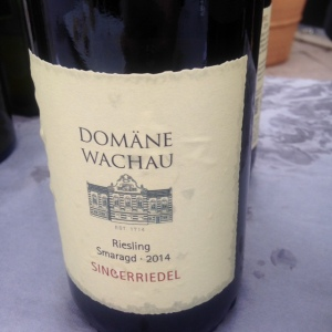 Autriche - Wachau - Domäne Wachau - Smaragd Singerriedel - 2014