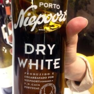 Portugal - Porto - Niepoort - Dry white