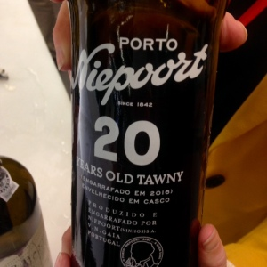 Portugal - Porto - Niepoort - Tawny - 20 years old