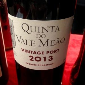 Portugal - Porto - Tawny - Quinta do Vale Meão - Vintage 2013