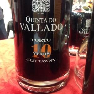 Portugal - Porto - Tawny - Quinta do Vallado - 10 ans