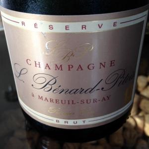 Champagne - L. Bénard-Pitois - Brut - Réserve