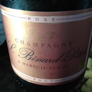 Champagne - L. Bénard-Pitois - Brut - Rosé