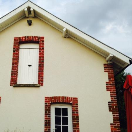 La maison L.Bénard-Pitois