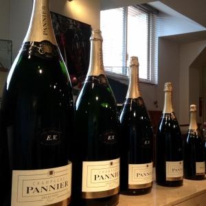 Champagne - Pannier