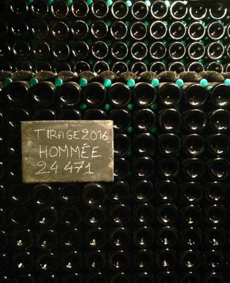 Le vieillissement des vins