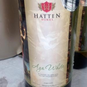 Indonésie - North Bali - Hatten Wines - Aga White