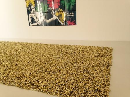 Placebo Landscape for Roni - Felix Gonzalez-Torres