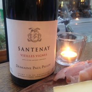 Bourgogne - Santenay - Domaine Paul Pillot - Vieilles Vignes - 2013