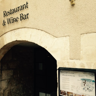 Chablis - Au fil du Zinc - Restaurant