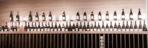 Chablis - Caviste - Signé Chablis - Les bouteilles
