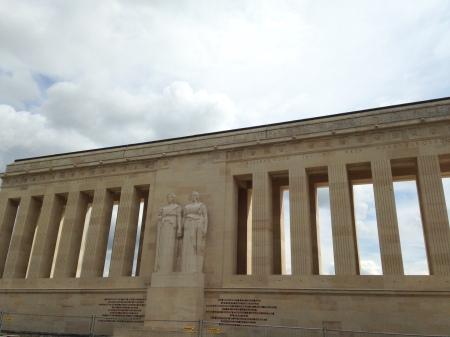 Château-Thierry - Le Monument Américain