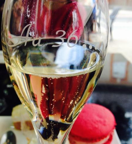 Hautvilliers - Au 36 - Champagne
