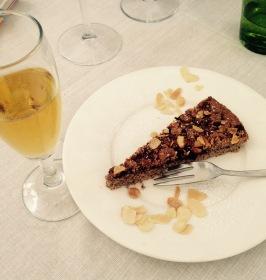 Italie - Locorotondo - uCurdunn Ristorante - Dessert du jour