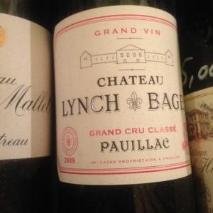 La_cave_touquettoise-Chateau_lynch_bages