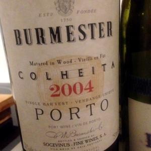 Portugal - Porto - Tawny - Burmester - Vintage - Colheita - 2004