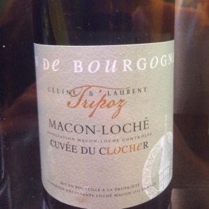 bourgogne-macon-loche-celine-laurent-tripoz-cuvee-du-clocher-2014