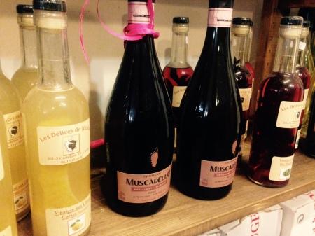 Quelques autres boissons de l'île de Beauté