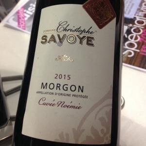 beaujolais-morgon-christophe-savoye-cuvee-noemie-2015