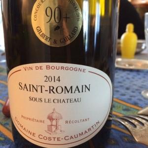 bourgogne-saint-romain-domaine-coste-caumartin-sous-le-chateau-2014