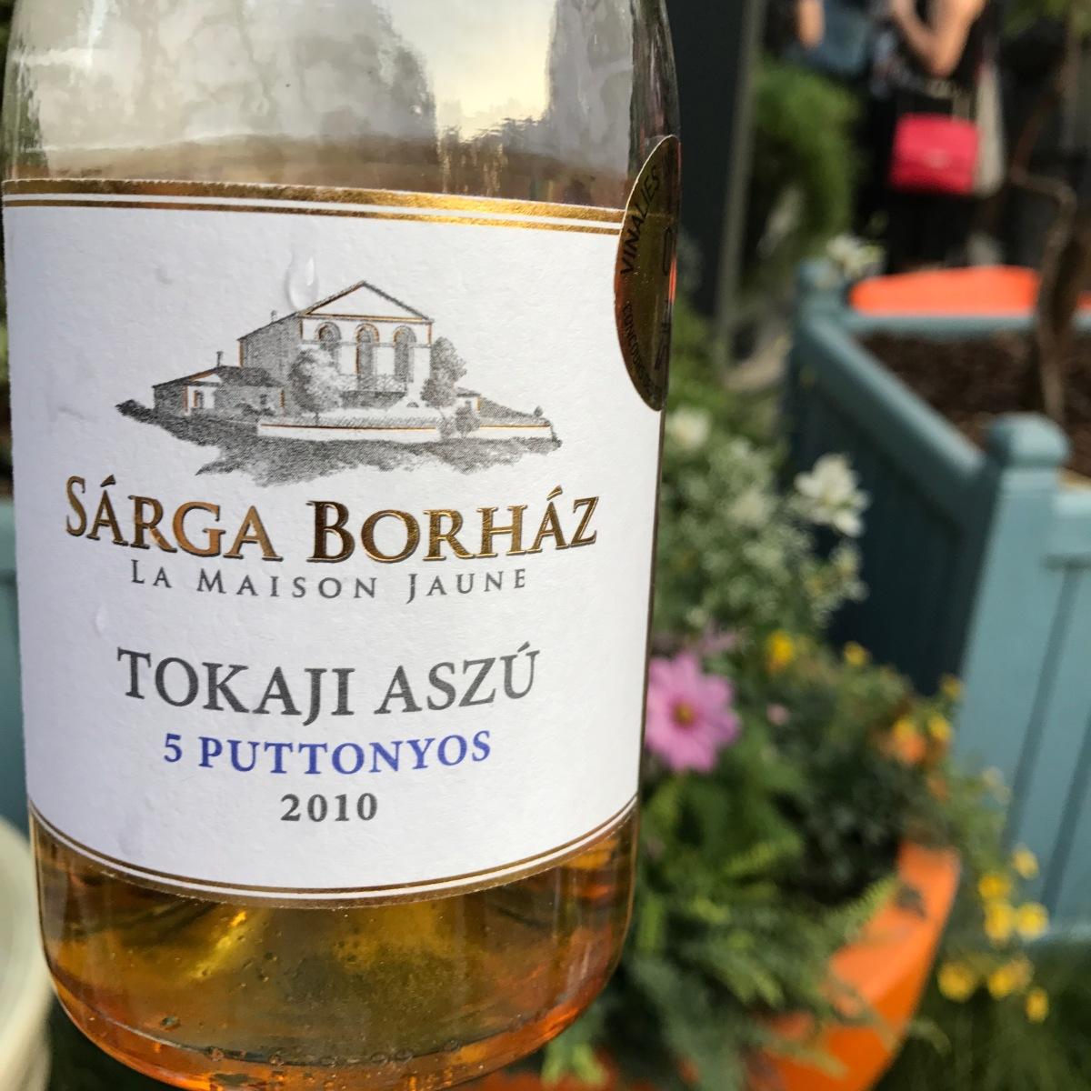 Hongrie tokaji s rga borh z larry levan 20 - Maison de la hongrie paris ...